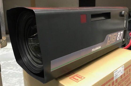 Fujinon XA87