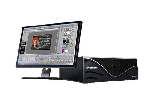 Xpression Designer