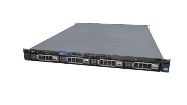 Xpression Incoder Server