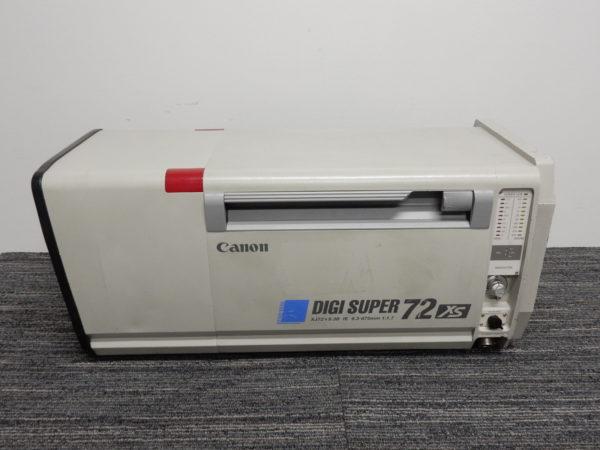 Canon XJ72x
