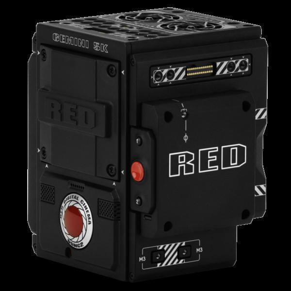 RED DSMC2® BRAIN® w/ GEMINI™ 5K S35