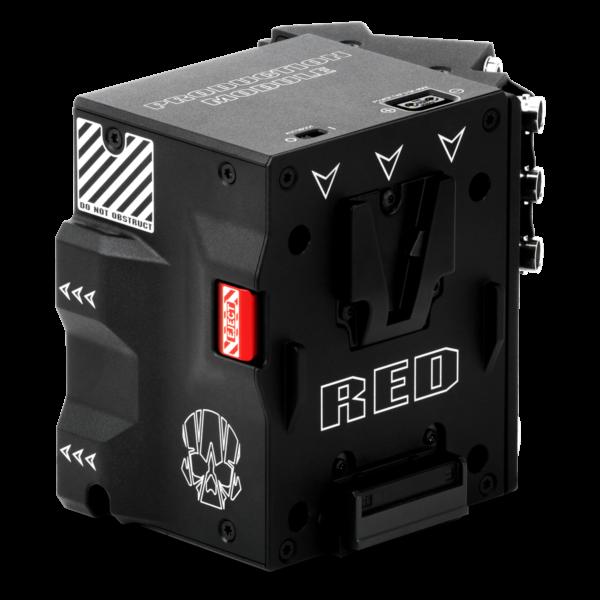 RED DSMC2® Production Module (V-Lock)