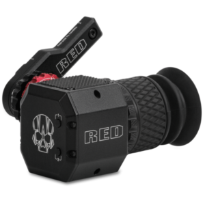 RED DSMC2™ RED® EVF (OLED) w/ Mount Pack