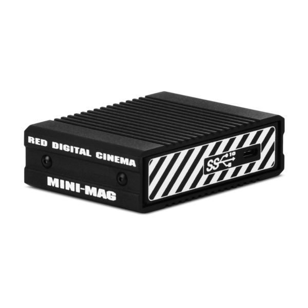 RED STATION RED MINI-MAG - USB 3.1 SKU#: 750-0084