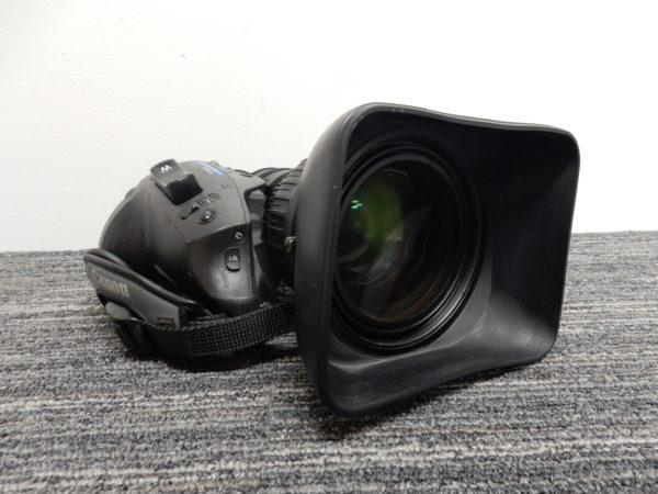 Canon HJ22 IASE