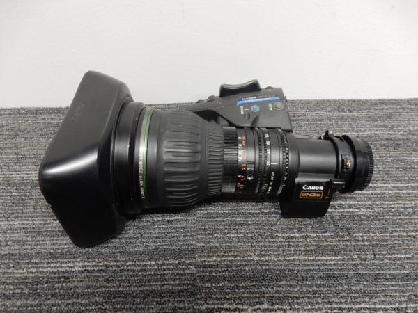 Canon HJ22 IRSE