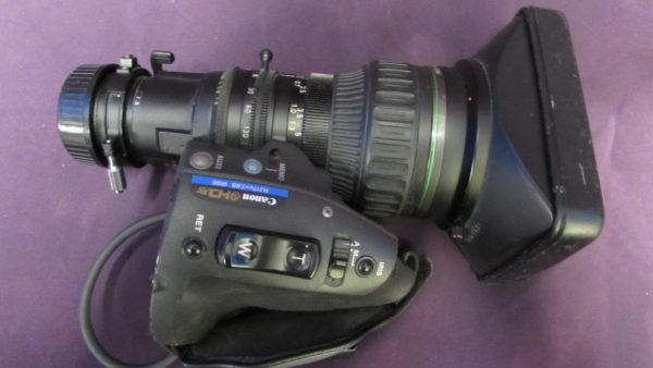Canon HJ17