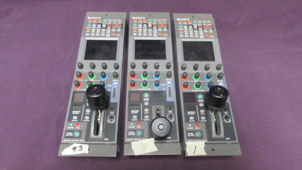 Sony HDC-1400