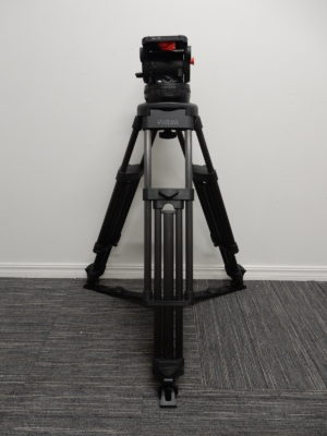 Sachtler 25 Plus