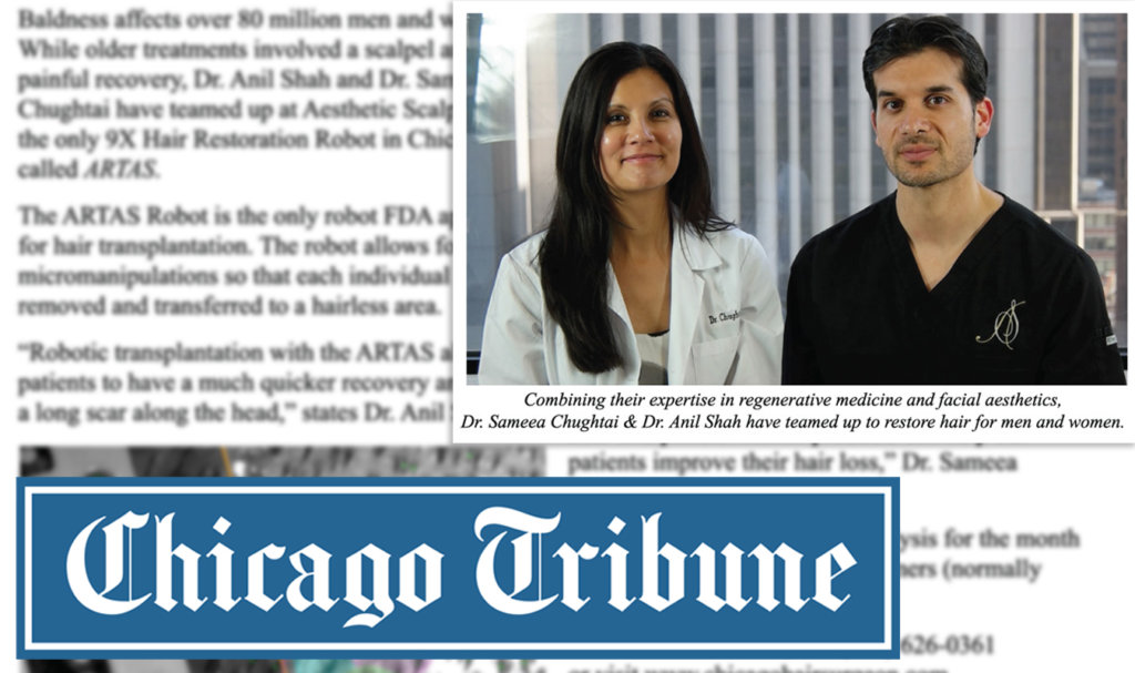Tribune Chicago