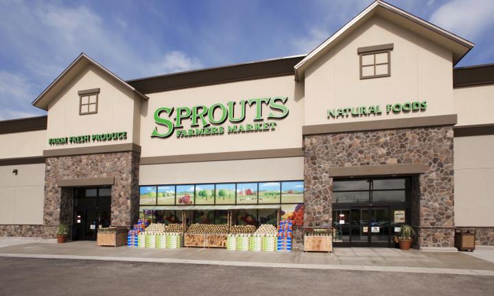 Sprouts Farmers Market - Excel Constructors