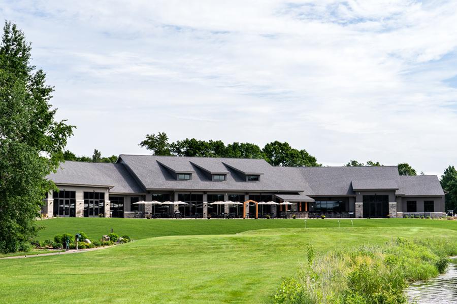 Lake Arrowhead Golf Course