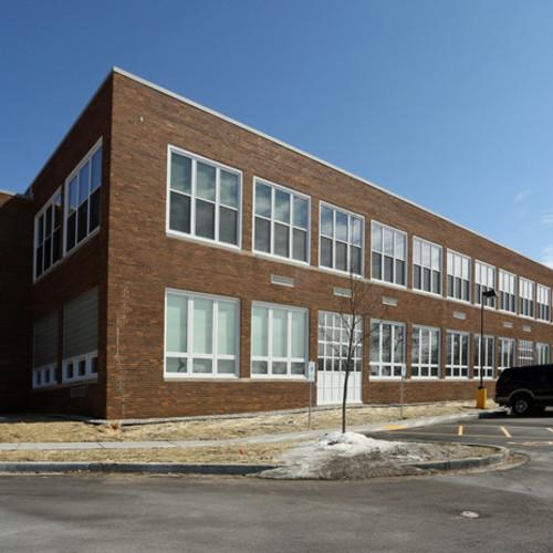 Oconomowoc School Apartments