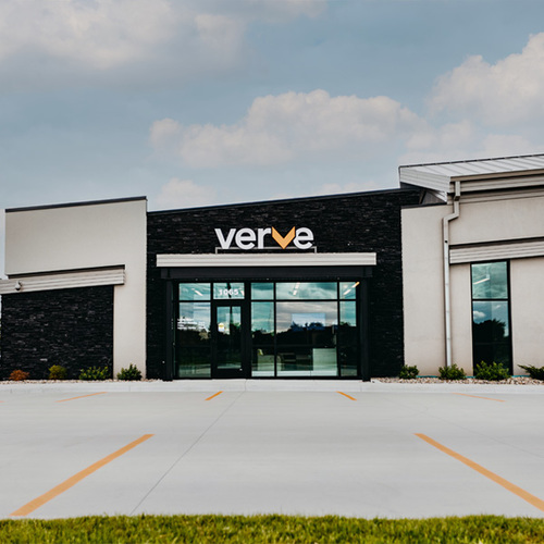 Verve Credit Union