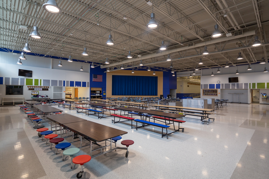 Randolph School