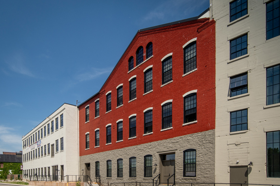 Woolen Mills Lofts