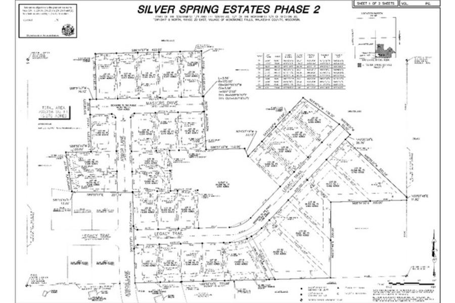Silver Spring Estates