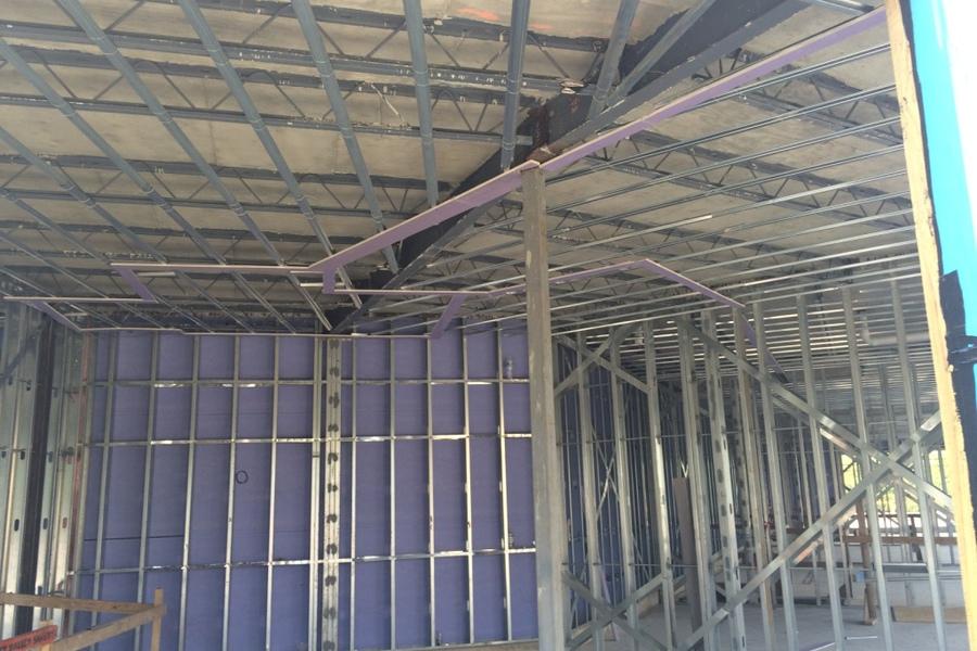 Wall Panel Design