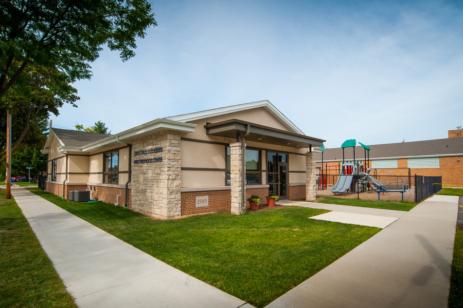 St. Paul Early Childhood Center