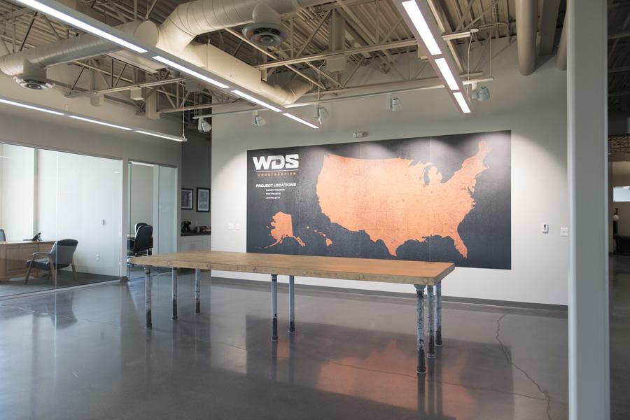 WDS Construction