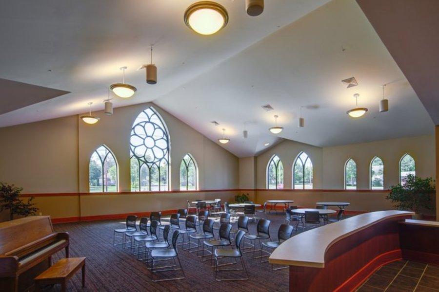 St. Peter Lutheran Church & School
