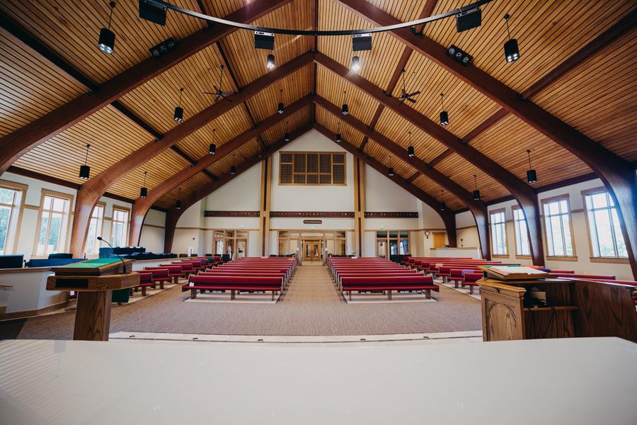 Immanuel-Trinity Lutheran Church