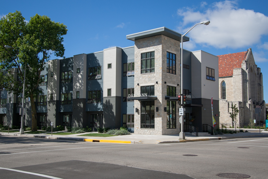 Trinity Square Apartments