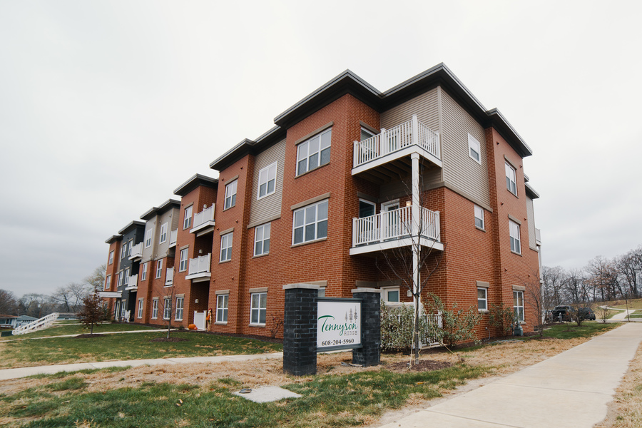 Tennyson Ridge Apartments