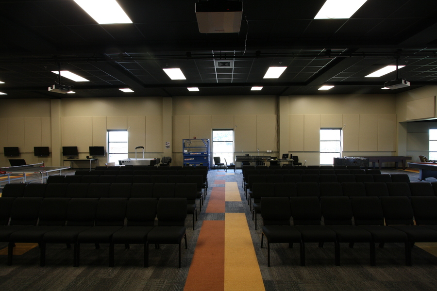 Poplar Creek Church
