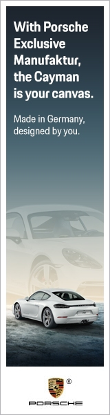 Porsche Cars / Exclusive Manufaktur
