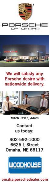 Porsche of Omaha