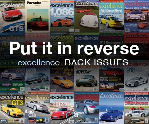 Excellence magazine back issues