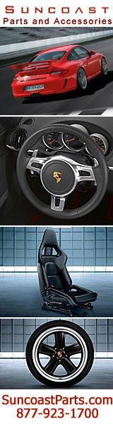 Suncoast Porsche