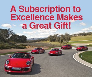 Excellence Magazine Gift Subscription