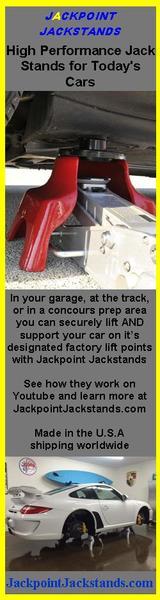 Jackpoint Jackstands