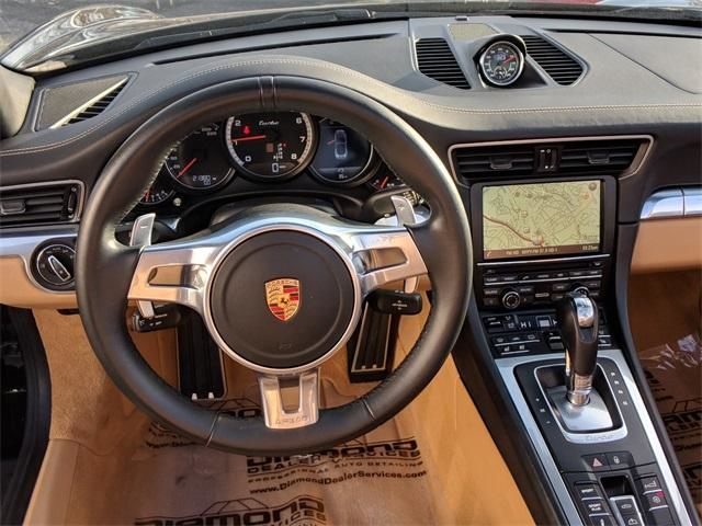 2015 911 2dr Cabriolet Turbo picture #16