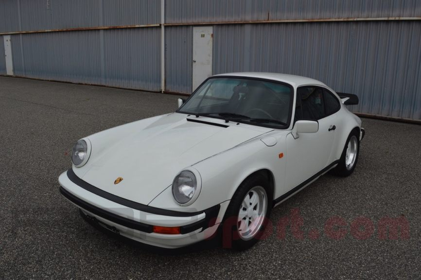 1988 Porsche 911 >> 1988 Porsche 911 Club Sport In Islip Ny Listed On 03 27 19