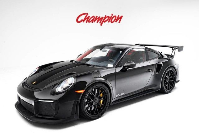 Porsche Gt2 For Sale >> 2018 Porsche 911 Gt2 Rs In Pompano Beach Fl Listed On 11 07 19 Porsches For Sale Excellence
