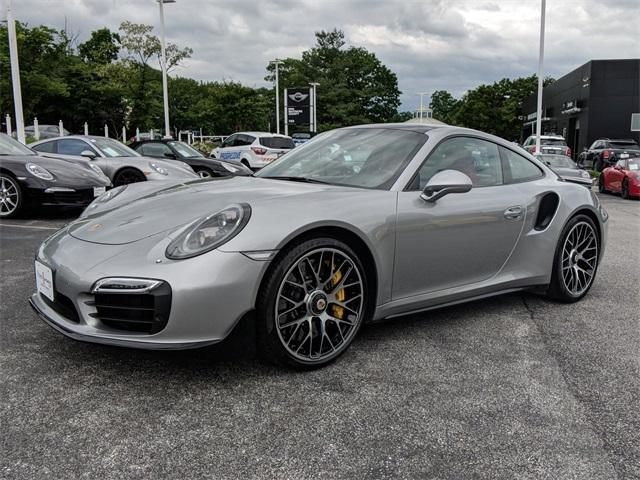2015 911 2dr Cpe Turbo S picture #7