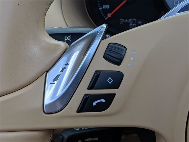 2013 Boxster 2dr Roadster S picture #17