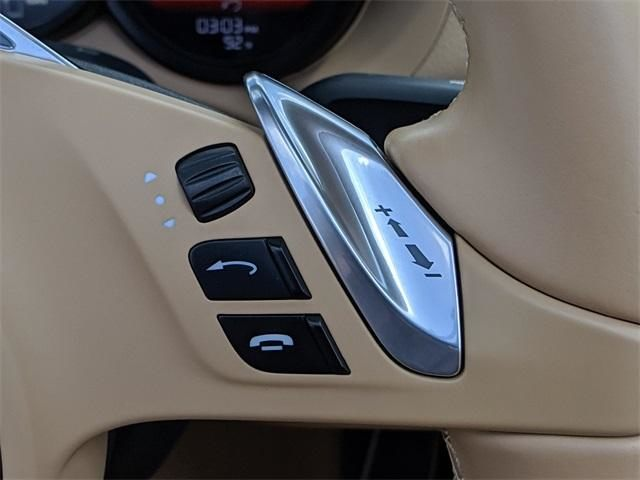 2013 Boxster 2dr Roadster S picture #18