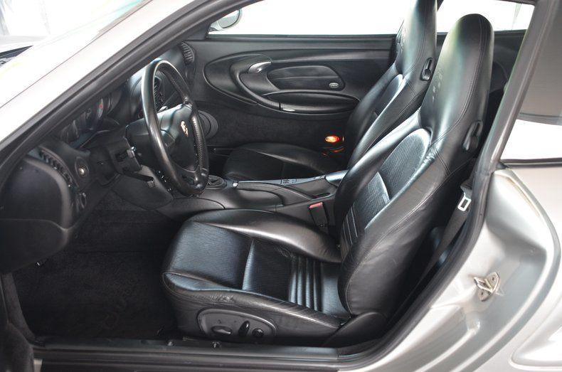 2002 996 Turbo picture #10