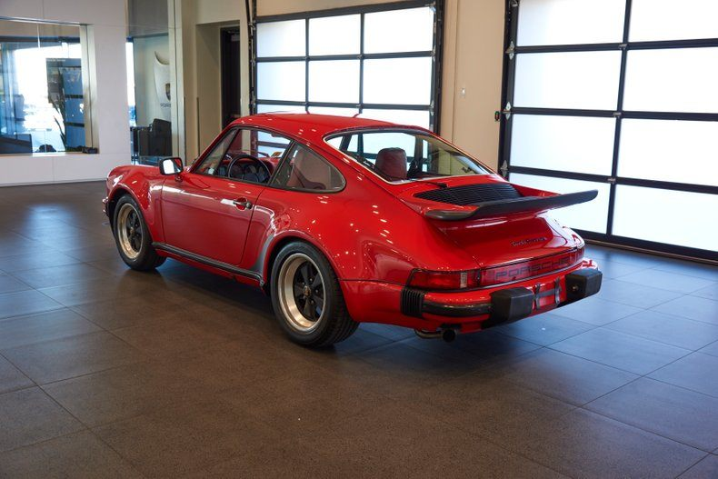 1977 930 Turbo Carrera picture #7