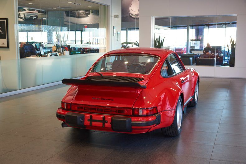 1977 930 Turbo Carrera picture #11