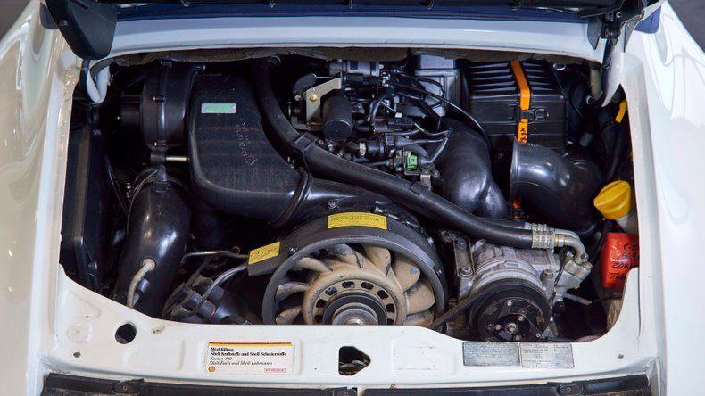1991 911 Carrera C2 Cab picture #15
