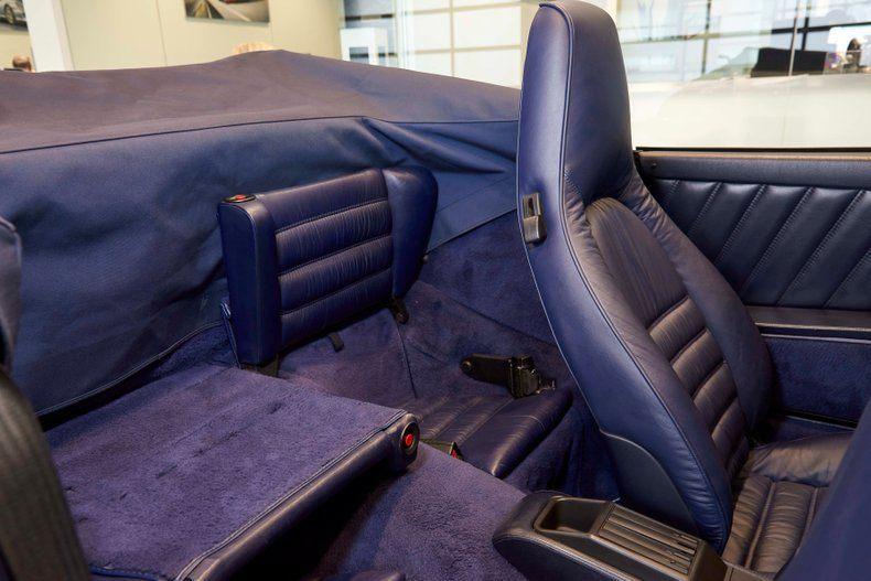 1991 911 Carrera C2 Cab picture #19