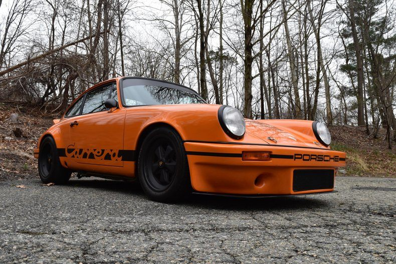 1982 911 3.2L SC Outlaw H/R 3.2L SC Outlaw H/R picture #16