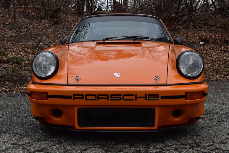 1982 911 3.2L SC Outlaw H/R 3.2L SC Outlaw H/R picture #18
