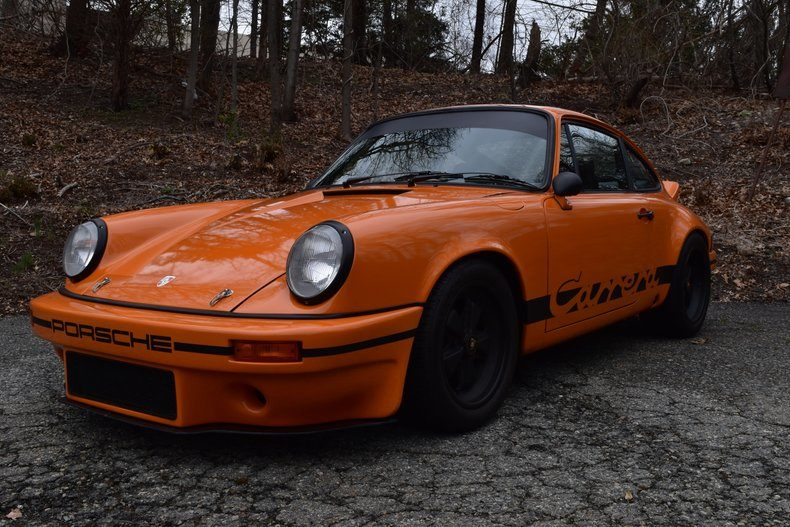 1982 911 3.2L SC Outlaw H/R 3.2L SC Outlaw H/R picture #20