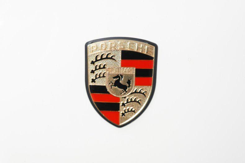 1971 911E Targa Targa picture #8